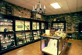Museum Case 2